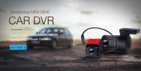 mini 0906 Dashcam